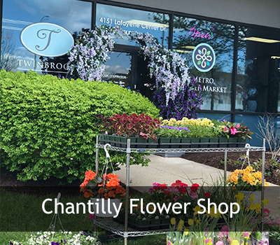 Flower Delivery for Chantilly