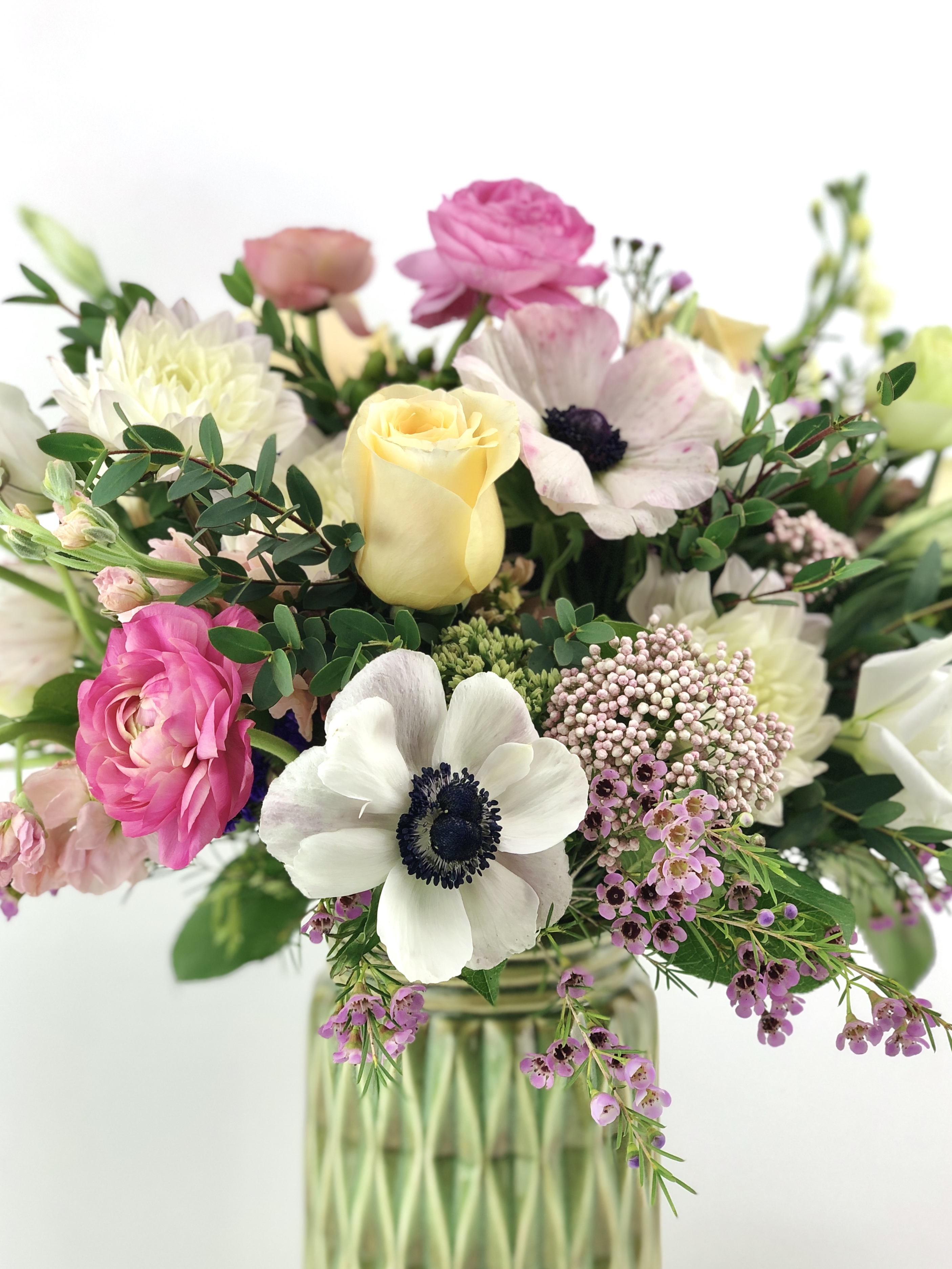 Hospital Flower Delivery, Same Day & Express Flower Delivery